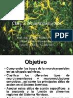 03 - Neurotransmisores