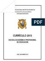 Plan Curricular Eape Ultimo