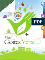 Geste Vert Grenoble