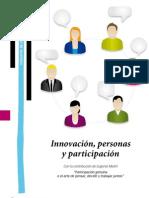 Molini Eugenio - Innovacion Personas Y Participacion
