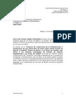 Alegacion Iu_proyecto Metro Ligero
