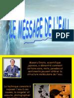 Cristaux d'Eau