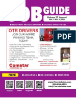 The Job Guide Volume 25 Issue 4