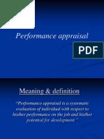 Performance Appraisal FINAL[1]