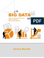 How is Big Data Adoption