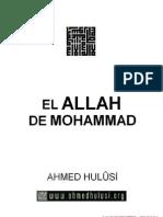 El Allah de Mohammad (Español)