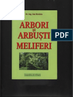 Arbori Si Arbusti Meliferi Dr.ing.Ion Nicoleta 83 Pag