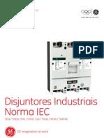 GE Disjuntores IEC