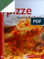 Voglia Di Cucinare - Pizze Focacce e Calzoni