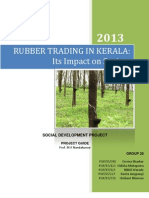 SDP_Group 28_Rubber Trading in Kerala