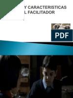 Imagen y Caracteristicas Del Facilitador