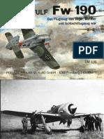 Waffen Arsenal FW190
