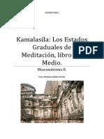 KAMALASILA Los estados de meditación