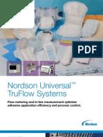 Universal TruFlow Systems Brochure