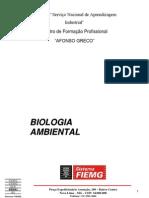 Biologia Ambiental