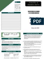 PG - Estudo 1 - 2o Modelo