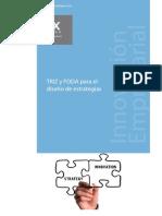 Uso de herramientas de Innovación combinadas con el análisis FODA para el desarrollo de estrategias de las organizaciones