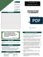 PG - Estudo 4 - 2o Modelo