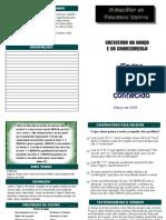 PG - Estudo 5 - 2o Modelo