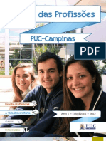 Revista de Profissoes 2012