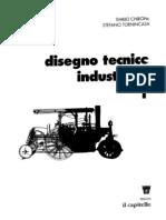 [eBook] Chirone - Tornincasa - Disegno Tecnico Industriale - Volume Unico