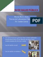 Exposicion de Salud Publica Aura