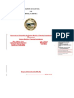 Subdivision Regulations_final Draft(Messy)2