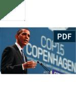 International Agreements - Environmental Science