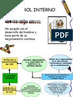 Manual Control Interno Andes