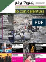 Revista Alerta Perú 0