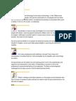 Case study of acute gastroenteritis overview
