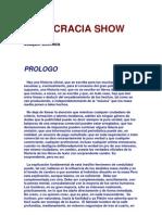 Democracia Show - Joaquín Bochaca