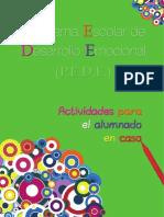 2011-11 Cuaderno Casa