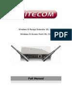 WL-330_331 Full Manual [English].pdf