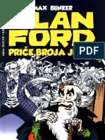 Alan Ford - Priče Broja Jedan 01