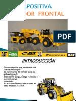 Diapositiva de Cargador Frontal