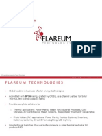 Flareum Tech