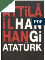 Attila İlhan - Hangi Atatürk