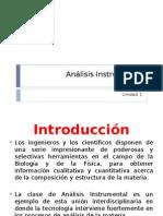 2. Analisis Inst U1