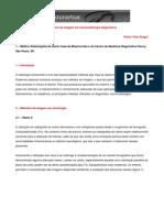 Aula 01-Métodos de imagem em neuroradiologia diagnóstica