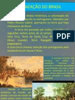 00 - Pré-colonial e Colonização