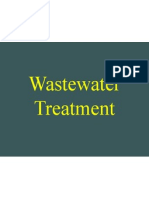 Wastewater Treatment UI360 Sp2012