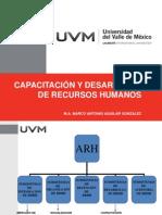 CAPACITAC Y DESARROLLO RH_presentación principal