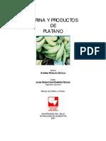 18525976 Harinas y Productos Del Platano