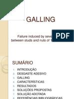 Galling