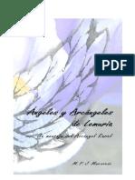 Angeles y Arcangeles de Lemuria - Un Mensaje Del Arcangel Raziel-M-P-J-Manannan