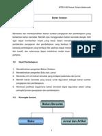 Modul PPG Topik 1 MTE3106 - Resos