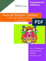 1Ciclo Religion
