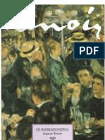 Coleção Os Impressionistas - Renoir (Ilustrado)