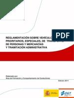 Reglamentacion Vehiculos Pesados 1º evaluacion hasta el tema 7